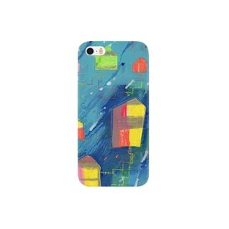 雨音 Smartphone cases