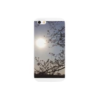丹滋サツキのFlowerLIFE Smartphone cases