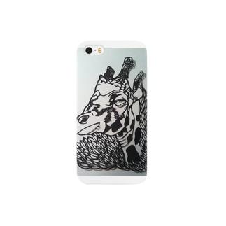 Giraffe Smartphone cases