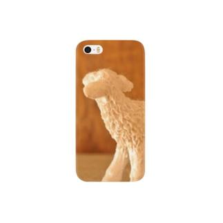 ヒツジカイ Smartphone cases