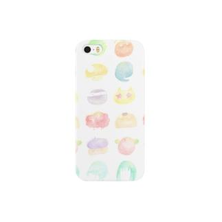 ino sent world Smartphone cases
