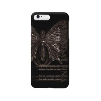 MAGDALENA Smartphone cases