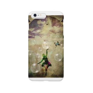 Moon Child Smartphone cases