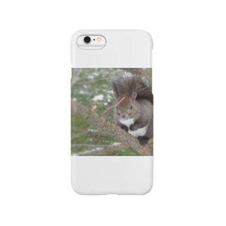 エゾリス Smartphone Case
