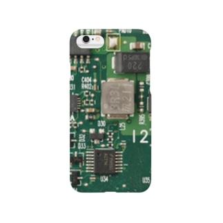 回路 Smartphone cases