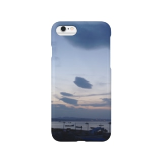 FatLabのSunset 2 Smartphone cases