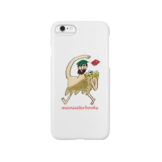 マニタ書房 Smartphone cases