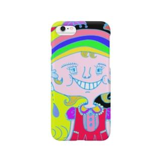 てんき Smartphone cases