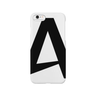 トライアンドグッズ Smartphone cases