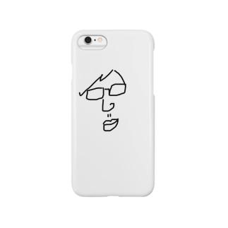 たーくん Smartphone cases