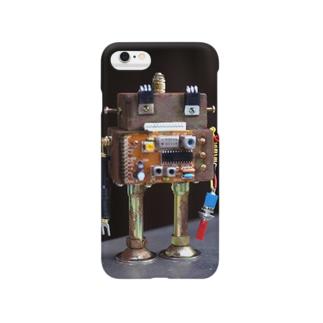 ロボット工場2 Smartphone cases