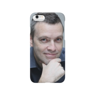 Cool Dude Smartphone cases