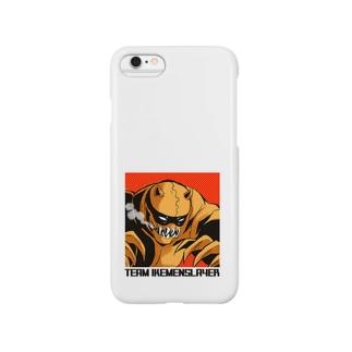 イケスレ組 Smartphone cases