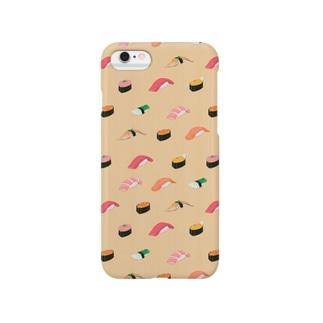 お寿司 Smartphone Case