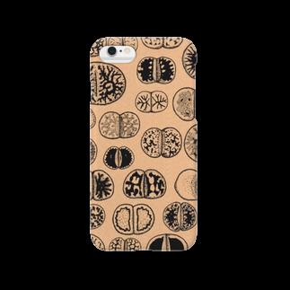 chicu.のリトープスだらけ2 Smartphone cases