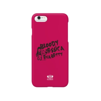 JESSICA BAND Smartphone cases