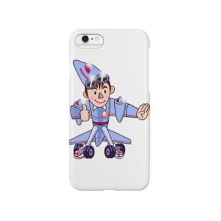 安和翔吾郎 異能兄弟シリーズ05 Smartphone cases