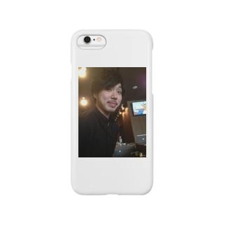 シュート Smartphone Case