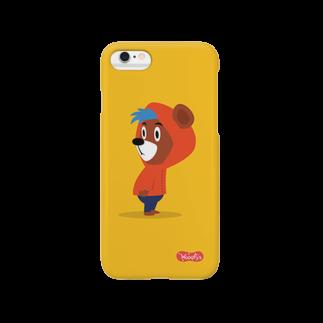 Wooofyのん? Smartphone cases