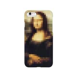 モザリザ Smartphone cases