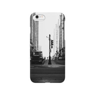 Marcket St Philadelphia, PA, USA 2014 Smartphone cases