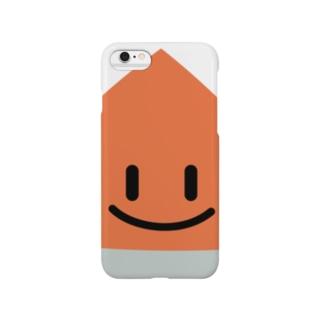くりきんぐ Smartphone cases