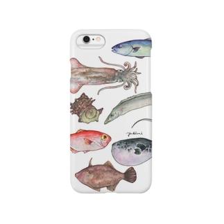 博多前 HAKATAMAE Smartphone cases