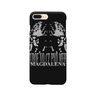 Agnosia - type A Smartphone cases
