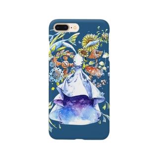 廻る遊園地 Smartphone cases