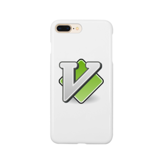 kmdsbngのVim スマートフォンケース