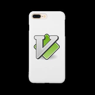 kmdsbngのVim Smartphone cases
