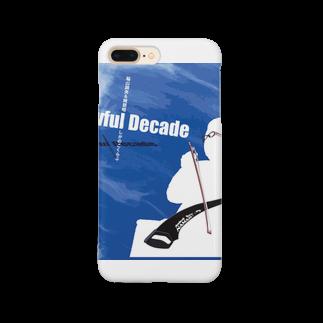 nokogilistのSawful  Decade Smartphone cases
