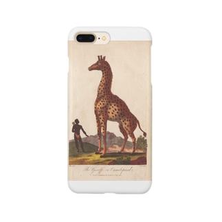 『博物学の普遍的システム』 Smartphone cases