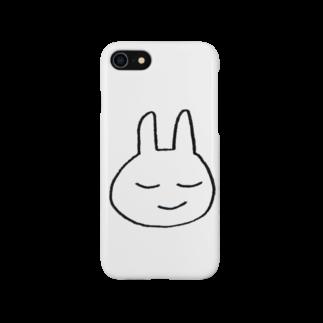 えふのぴょんこの悟り Smartphone cases