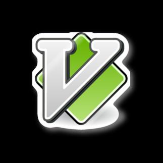 kmdsbngのVimステッカー