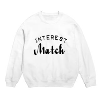 INTEREST Match  Sweats