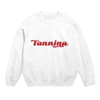 Tannina RED スウェット