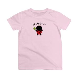 ばっちこ~い T-shirts