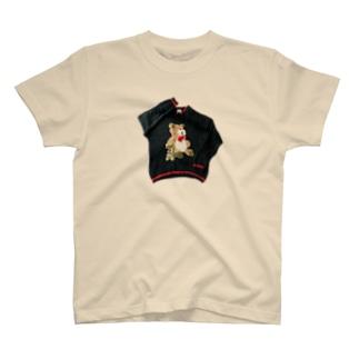 セーター Tシャツ