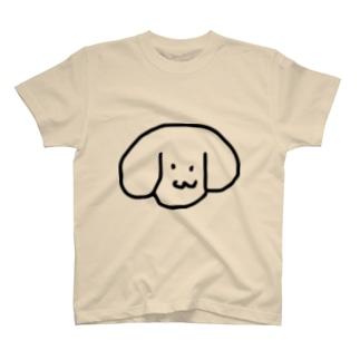 inu Tシャツ