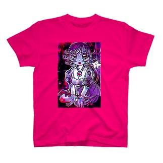 星の子 Tシャツ
