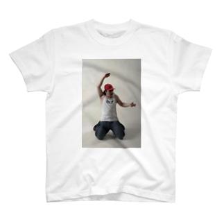 宮城マリオ 1 Tシャツ