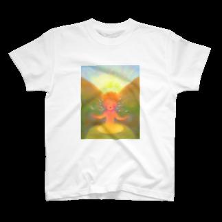PPA Lab.の輝坊 Tシャツ