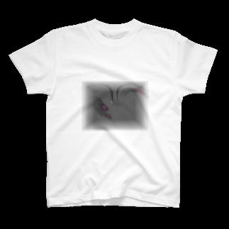 電磁波カット/宇宙効果SpaceArt「宇宙の調べ」 Tシャツ