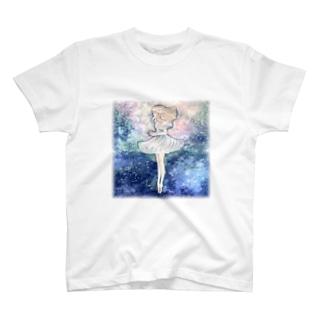 *小宇宙* Tシャツ
