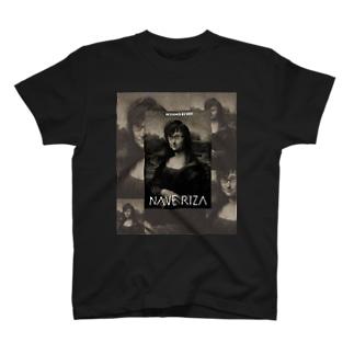 NAVE RIZA T-shirts