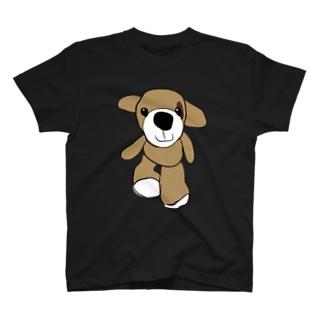 じなんのぽちお T-shirts