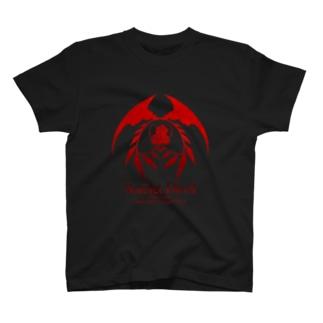 Scarlet Devil T-shirts