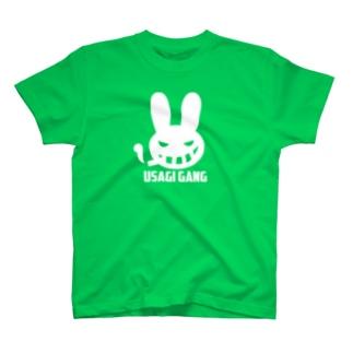 USAGI GANG T-shirts