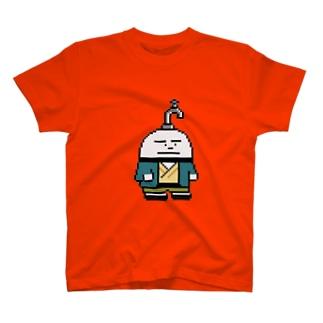 チャメ林チョメ夫 T-shirts